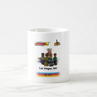CGE Adventures VIP Pass Mug