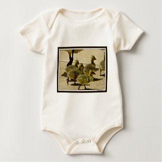 cgeesebabieswalking.jpg baby bodysuit