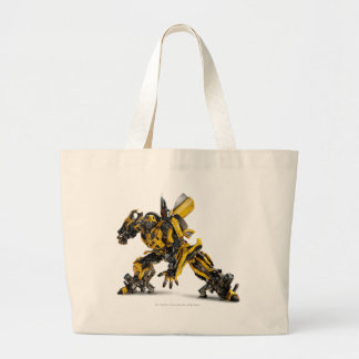 Cgi 3 del abejorro bolsa tela grande