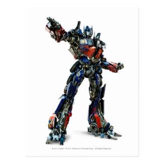 Cgi primero 1 de Optimus Postales