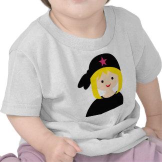 CGirlRocksP1 T-shirts