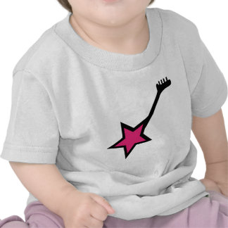 CGirlRocksP5 T Shirts