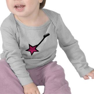CGirlRocksP5 Tshirts