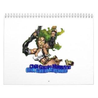 CGM Cal Calendar
