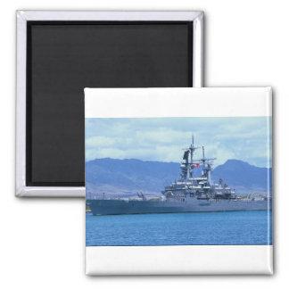 """CGN 41"""" USS Arkansas"""", crucero de propulsión nucle Iman Para Frigorífico"""