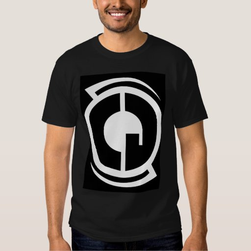 CGS T-shirt Black no URL