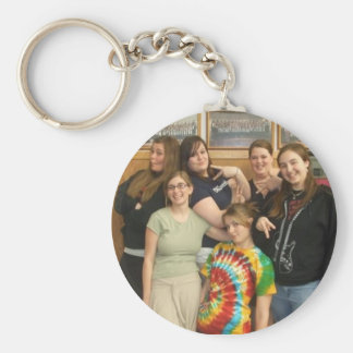 CGV Gangster Keychain