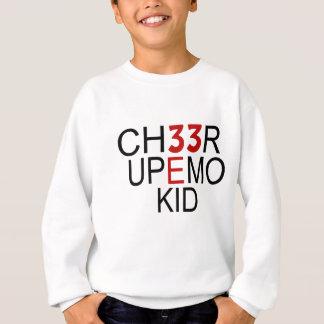 CH33R UP EMO KID SWEATSHIRT