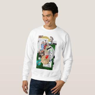 Ch@0s NO. 1 Sweatshirt