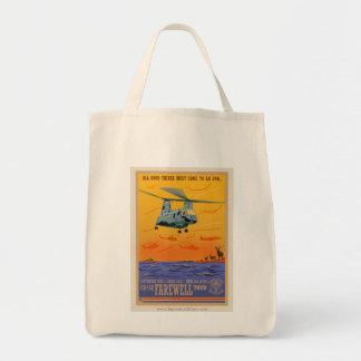 CH-46 Farewell Bag