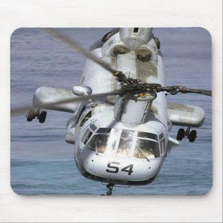 CH-46 Sea Knight Mousepads