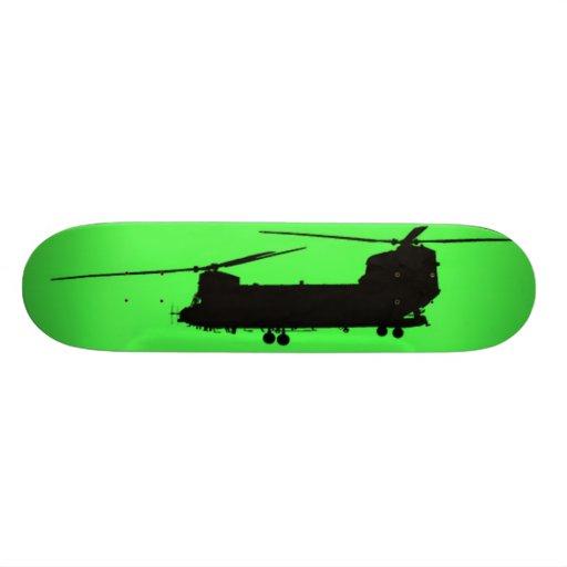 CH-47 Chinook Patin Personalizado