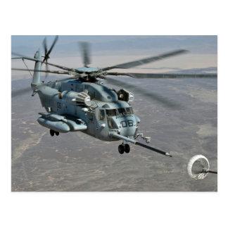 CH-53E POSTAL