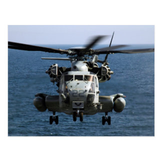 CH-53E POSTALES