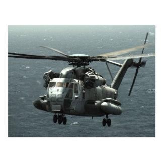 CH-53E Super Stallion Postcard