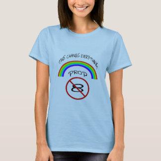 ch ch changes T-Shirt