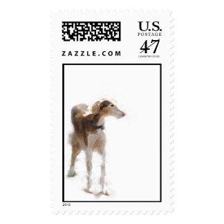 Ch. Tal Al Arz Euripides Stamp