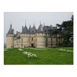 Ch�teau de Chaumont s/Loire - Tarjeta Postal