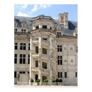 Ch�teau of Blois - Post Cards