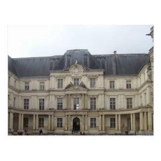 Ch�teau of Blois - Postcards