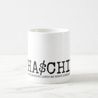 Cha Ching Money Loves Me Coffee Mug