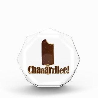 ¡Chaaarrliee!