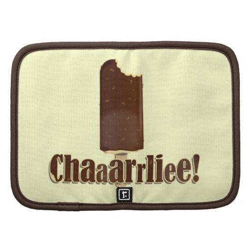 Chaaarrliee! Organizer