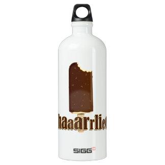 Chaaarrliee! Water Bottle