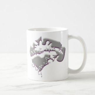 Chabad Coffee Mug