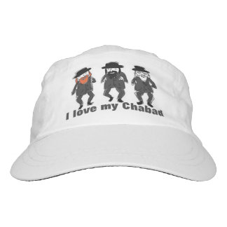 CHABAD GOLF BASEBALL CAP WONDERFULLY ORIGINAL