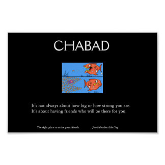 Chabad Poster
