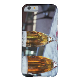 Chablis; two cool beers at 42 degrees hot summer barely there iPhone 6 case