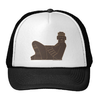 Chac Mool Hat
