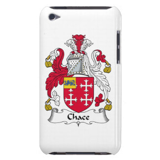 Chace Family Crest iPod Touch Cover