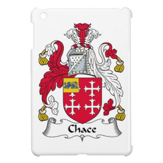 Chace Family Crest iPad Mini Covers