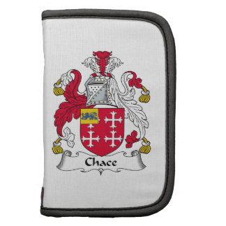Chace Family Crest Planner