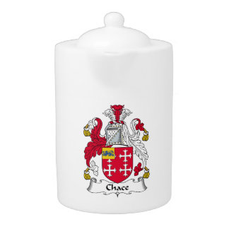 Chace Family Crest