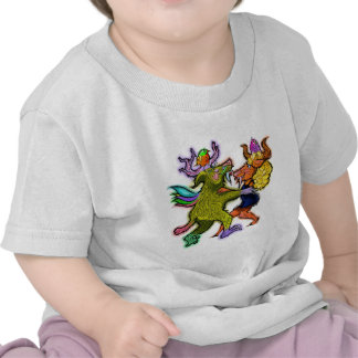 Chachacha.jpg Camisetas
