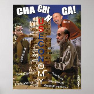 ChaChinga! Poster