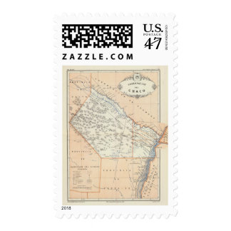 Chaco, Argentina Postage