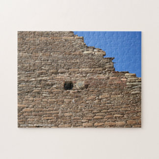 Chaco Culture Jigsaw Puzzle