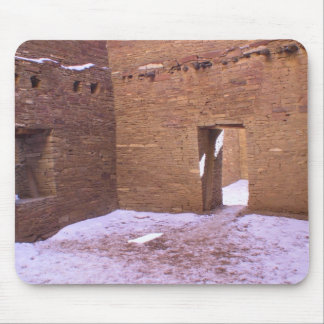 Chaco Culture National Historic Park Mouse Pad