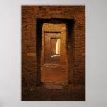 Chaco Doorways poster