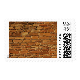 Chaco Wall stamps