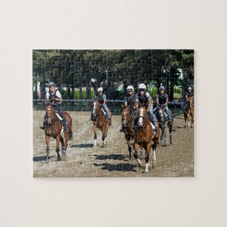 Chad Brown Elementary Jigsaw Puzzle