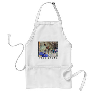 Chad Brown Stables Adult Apron