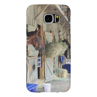 Chad Brown Stables Samsung Galaxy S6 Case