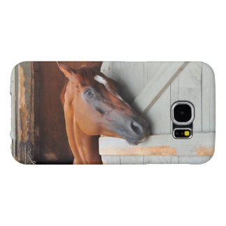 Chad Brown Stables Samsung Galaxy S6 Cases