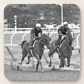 Chad Brown Workouts at Saratoga Beverage Coaster