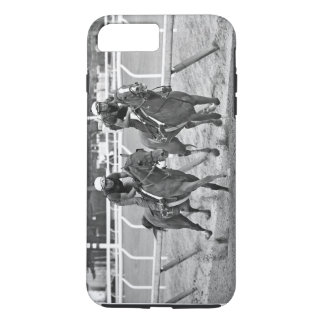 Chad Brown Workouts at Saratoga iPhone 7 Plus Case